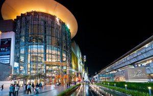 Shopping & Dining Paradise, estate di acquisti e gastronomia in Thailandia
