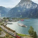 Ticino Turismo, consigli ai viaggiatori sui treni delle Ferrovie svizzere