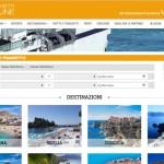 Traghettionline rilancia un sito