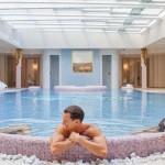 Debutta oggi il 5 stelle Uappala Grand Hotel Salsomaggiore