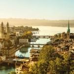 A Zurigo per il festival di primavera