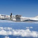 Iran Air ordina 20 aeromobili Atr72-600