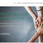 Parte Bizzeffe-Italian Inbound Network. Tedesco: « Siamo l'incoming italiano»