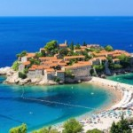 Dimensione Turismo dal Montenegro a Bali