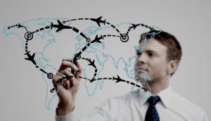 Business travel: +3.7% l'anno fino al 2027, spinto dalla nuova tecnologia