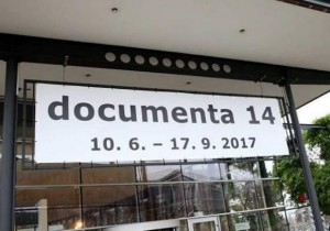 documenta 14 kassel athens 2017