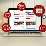 Nasce Italo Go: tutti i servizi dei partner prenotabili dal sito