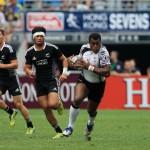 A San Francisco i mondiali di rugby a 7