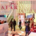 Il Qatar partecipa all'Arabian Travel Market di Dubai