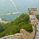 Rendez Vous sulla Grande Muraglia per quattro tour di Kel 12