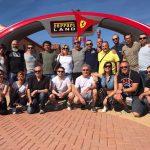 Traveltool porta gli agenti di viaggio al Ferrari Land di PortAventura