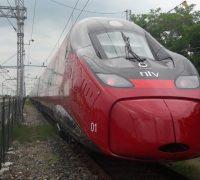 Italo apre le vendite sulla Torino-Milano-Venezia. Debutto il 1° maggio
