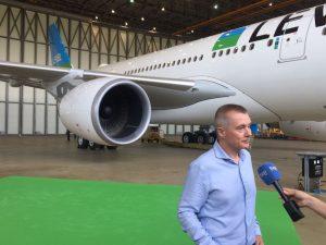 Level studia l'ingresso in flotta degli Airbus A321LR