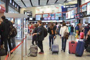 Confcommercio: il 36% degli italiani pronti a partire anche per Natale