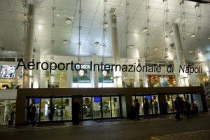 Aeroporto Napoli, Capodichino,