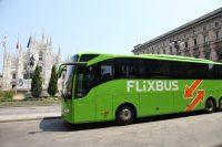 FlixBus, Andrea Incondi, Bus Operator