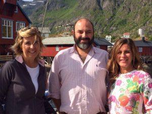 Giver, Andrea Carraro, Giver Viaggi e Crociere,