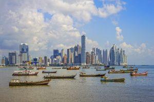 Panama, Panama City Tuttaltromo(n)do