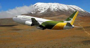 Precision Air, riprendono le operazioni su Kahama e Tabora