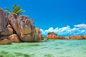 Seychelles, Eden, Eden Made