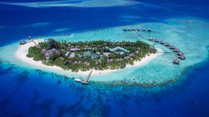 Hotelplan, Maldive,