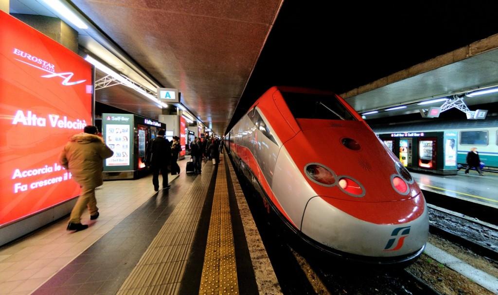 Tornano gli orari invernali di Trenitalia: in arrivo quattro nuovi Frecciarossa