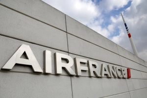 Air France, Klm, Travelport,