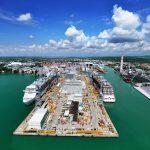 E' ufficiale: a Fincantieri il 51% dei cantieri Stx