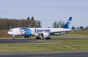 Egyptair promuove le rotte in prosecuzione dall'Egitto