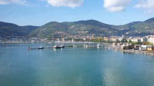 La Spezia, con ampliamento Molo Garibaldi nuovi spazi per le crociere