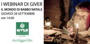 Giver, Babbo Natale,