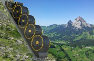 swiss travel system, svizzera, stoos bahn,