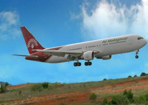Air Madagascar cede il 49% a Air Austral in vista del rilancio