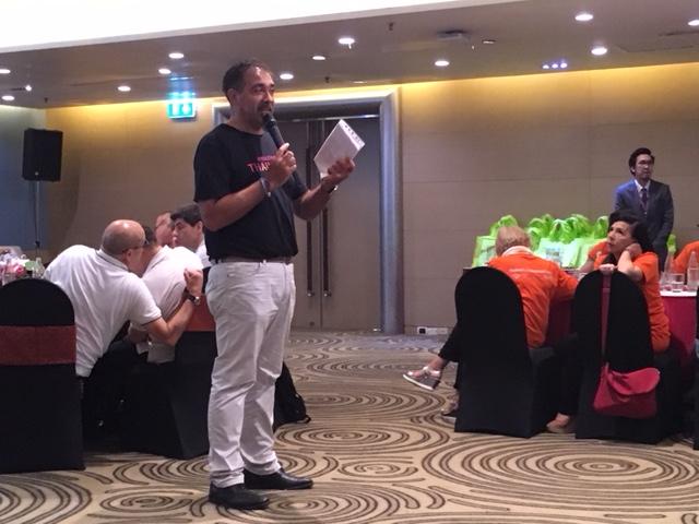 Megafamtrip Thailandia: gran finale e premiazione