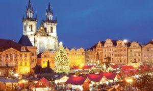Estland, mercatini di Natale in Polonia, Romania e a Praga