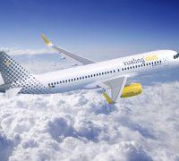 Vueling debutta da Alghero con un volo per Barcellona