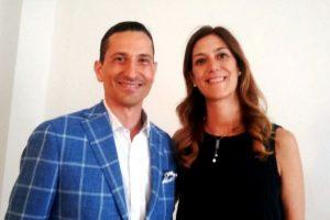Mario Cardone, Beatriz Gimeno, Autentico Hotels