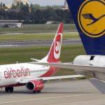 Lufthansa sigla l'accordo con Airberlin e rilancia Eurowings