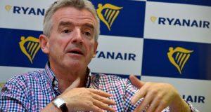 Utili in calo per l'esercizio 2018-19 di Ryanair: pesano il calo tariffe e Brexit