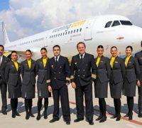 Vueling seleziona nuovi assistenti di volo a Roma