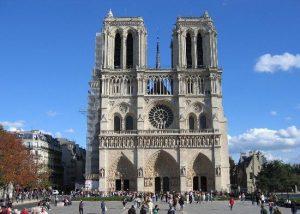 Sipario Musicale: dal to un contributo concreto per Notre-Dame
