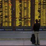 Sciopero generale in Francia, possibili cancellazioni di voli
