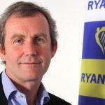 Ryanair, si dimette il responsabile operativo (e della gestione piloti)