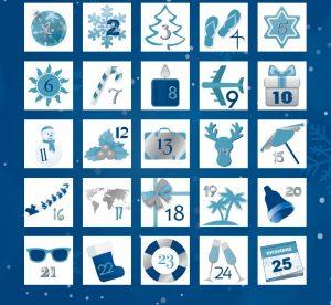 Calendario Bonus Renzi 2020.I Viaggi Di Atlantide Offerte A Sorpresa Con Il Calendario