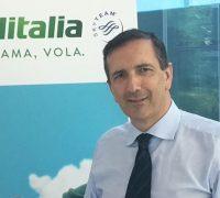 Gubitosi nuovo ad di Tim. Alitalia è senza guida. Cosa si fa?
