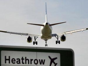 La Brexit dei cieli, a rischio i voli Regno Unito-Unione europea