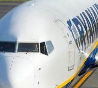 Antitrust a Ryanair: dal 1° novembre non si deve pagare il bagaglio
