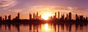 Dubai: una stagione all'insegna degli eventi