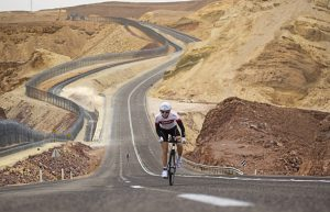 Triathlon estremo a Eilat, attesi in Israele duemila partecipanti