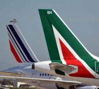 Air France accederà alla data room di Alitalia